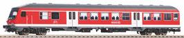 "Piko N Personenwagon n-controle wagon ""Wittenberger Kopf"" DB AG VI 40610"