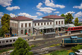 Faller 110140  Station Königsfeld