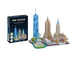 Revell 00142 New York Skyline