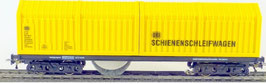 Lux 9130 Wisselstroom Railslijper/Railpoetser ( voor Marklin)