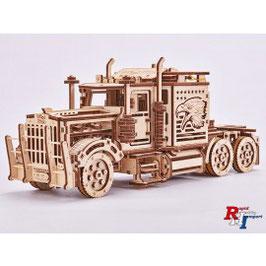 WTR00015 USA Vrachtauto