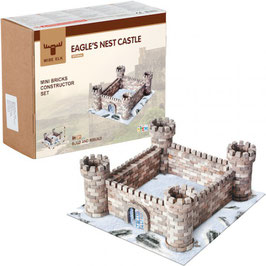 EAGLES NEST CASTLE 70392