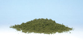 Woodland Coarse Turf Burnt Grass