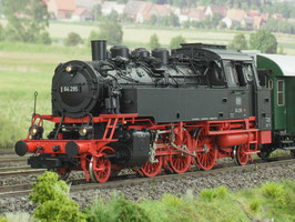 Lenz BR64 serie