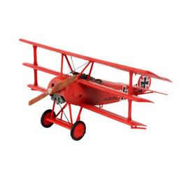 Revell 4116 Fokker Dr. 1 triplane Schaal: 1:72