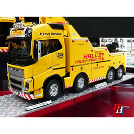 56362 1/14 RC Volvo FH16 Abschlepper 8x4
