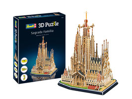 Revell 00206  Sagrada Familia