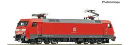 Roco Elektrische locomotief BR 152, DB AG