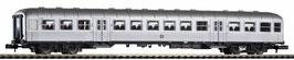 Piko N Personenwagon Silberling 2e klasse DB III 40640