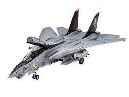 Revell 3960 F-14D Super Tomcat Schaal: 1:72