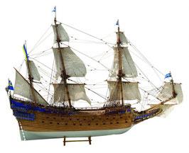 Billing Boats 510490 Wasa, Linieschip