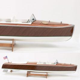Billing Boats 510710 Phantom, Klassiek motorboot