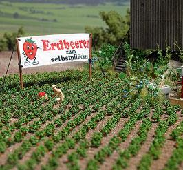 Busch 1265 Aardbeiplanten HO