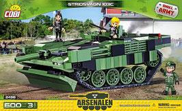 Cobi 2498 Stridsvagn 103C