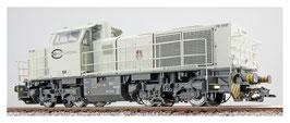 Esu 31304 Diesellocomotief G1000 van de ECR, tijdperk VI met geluid