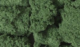 Woodland Foliage Clusters Dark Green FC59