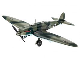 Revell 3962 Heinkel He70 F-2 Schaal: 1:72