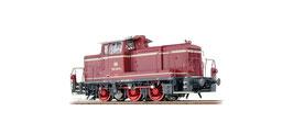 31417 Diesellok BR 260 180 DB Oud Rood tp IV