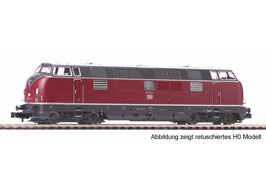 Diesellok BR 221 DB tp IV