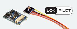 Lokpilot 5 Micro DCC/MM/SX