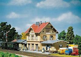 Faller Station Güglingen 110107