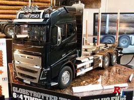 Tamiya 56360 Volvo FH16 Bomen truck