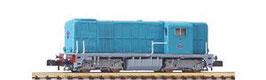 Piko 40420 NS Diesellok Rh 2400 NS blauw schaal N