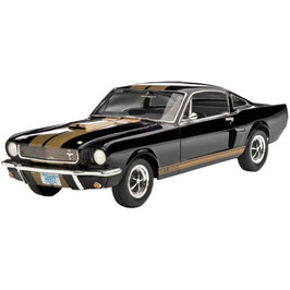 Revell 07242 Shelby Mustang GT 350 H. Schaal: 1:24