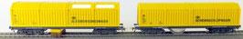 Lux 9631  Combinatieset  Railreining