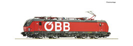Roco Elektrische locomotief Rh 1293, ÖBB