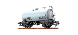 Esu 36228 Kesselwagen, H0, Deutz, Brit-US-Zone 508 790, grau, DB Ep III, DC