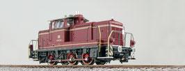 Esu 31410 Diesellok V60 512 DB, Oud rood tp III