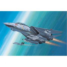 Revell 04049 F-14D Super Tomcat Schaal: 1: 144