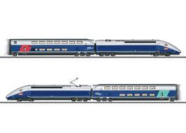 Marklin 37793 Hogesnelheidstrein TGV Euroduplex