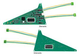 Marklin 74466 Digitale inbouwdecoder (C-rails)