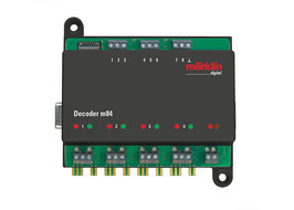 Marklin 60842 Decoder m84