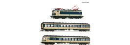 "Roco 3 stuks treinstel: ""Karlsruher Zug"", DB"