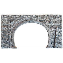 Tunnel Portaal 2 Sporig
