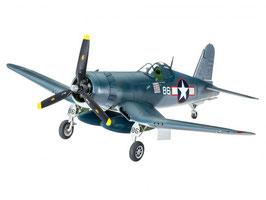 Revell 3983 Vought F4U-1D Corsair Schaal: 1:72