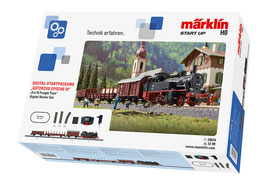 Marklin 29074 Digitale Startset met MS2 Goederentrein