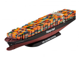 Revell 05152 Containerschip COLOMBO EXPRESS Schaal: 1:700