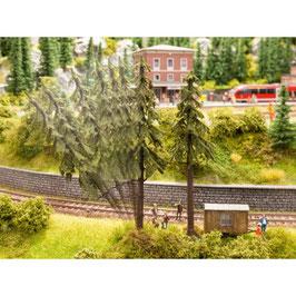 """microbewegende vallende boom """"Wetterfichte"""" 21929"""
