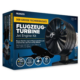 JET ENGINE KIT 67131-8