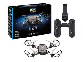 """Revell 23825 Camera quadrocopter """"ICON"""""""