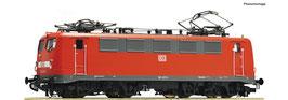 Roco Electric locomotive class 141, DB AG