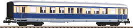 Piko N Schürzeneilzugwagen ÖBB III 40626