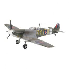 Revell 4164 Spitfire Mk.V Schaal: 1:72
