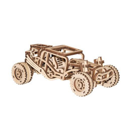 WOODEN CITY BUGGY 336