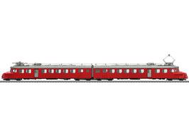 Marklin 39260 Dubbele motorwagen RAe 4/8