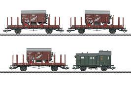 Marklin 48829 Set goederenwagens